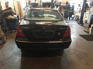 05 Mercedes Benz 4matic for Sale in Rockville, MD