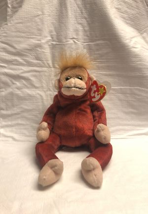 SCHWEETHEART THE RED MONKEY for Sale in Manhasset, NY