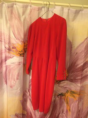 Red Dress for Sale in Willard, NM