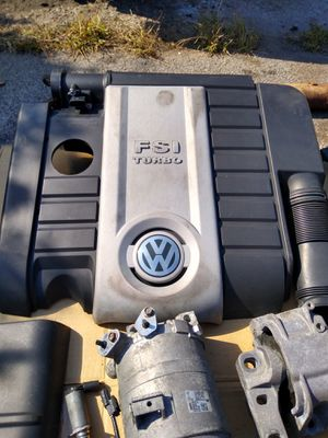 Volkswagen and Audi 2.0 Turbo engine parts for Sale in KIMBERLIN HGT, TN