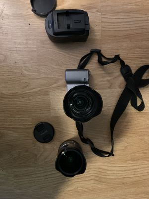 Sony Alpha NEX 5 camera for Sale in Chino Hills, CA