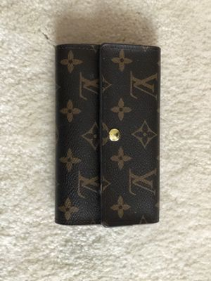 Wallet nice brand for Sale in Beaverton, OR