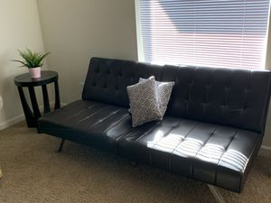 Futon couch for Sale in Vancouver, WA