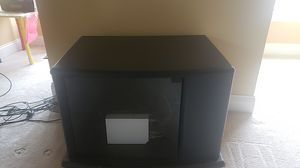 Tv stand-free for Sale in Avon, CT