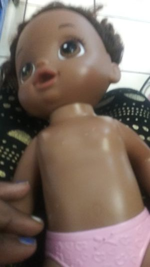 A old doll for Sale in Coral Springs, FL