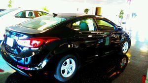 2014 Hyundai Elantra for Sale in Macon, GA