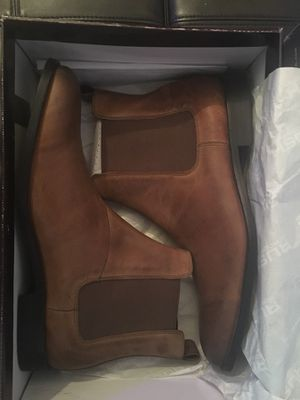 Men's Chelsea Boots for Sale in Los Angeles, CA