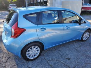 Super clean very low miles 76.667 miles Nissan verse 2014 for Sale in Stonecrest, GA