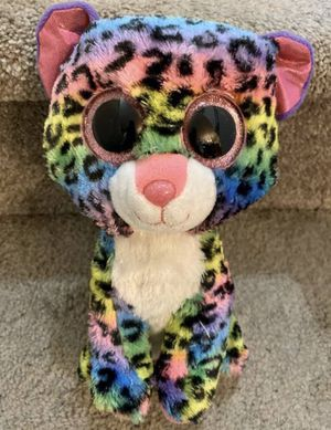 Ty Beanie Boos 9 Inch Dotty Plush Stuffed Animal Toy for Sale in Chapel Hill, NC
