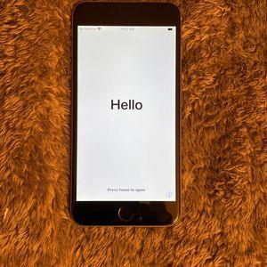 iPhone 6 Plus Unlocked (64GB) Space Grey for Sale in Laguna Hills, CA