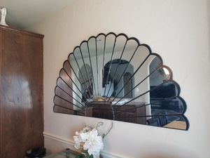 Beautiful LARGE Mirror for Sale in Grand Prairie, TX