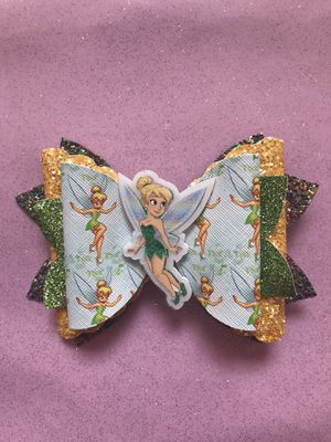 Tinkerbell bow for Sale in San Diego, CA