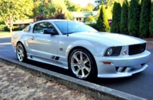 lange changing 2007 Mustang for Sale in Oakland, CA