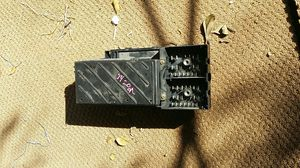 98-99 Ford F150, EXPEDITION, NAVIGATOR Fuse Box Relay Junction Box Under Dash Main XL1T-14A067-AA for Sale for sale  Stockton, CA