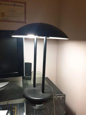 Black Desk Lamp for Sale in Silver Spring, MD