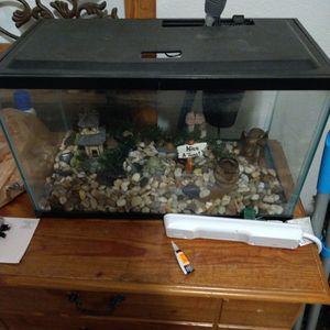 Fish Tank for Sale in Federal Way, WA