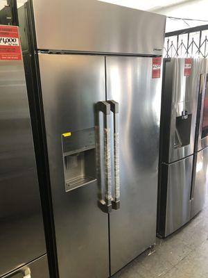 "Decor Built In Refrigerator 42"" for Sale in Los Osos, CA"