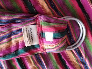 Maya Wrap Ring Sling for Sale in Alexandria, VA