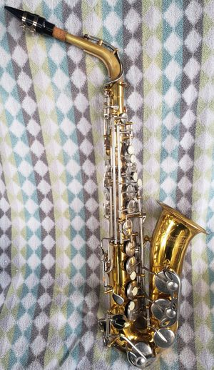 alto saxophone Armstrong for Sale in South San Francisco, CA