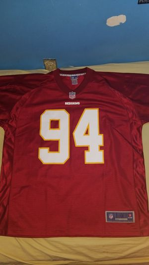 Authentic NFL Jersey for Sale in Vienna, VA