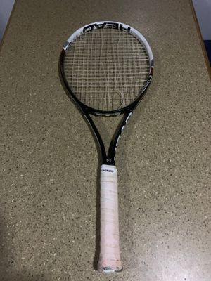 Head Youtek Speed MP tennis racket for Sale in Westminster, CA