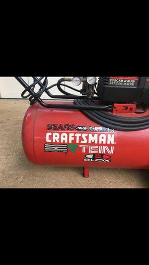 Craftsman compressor for Sale in Dumfries, VA