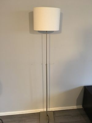 2 Floor lamps for Sale in Brooklyn, NY