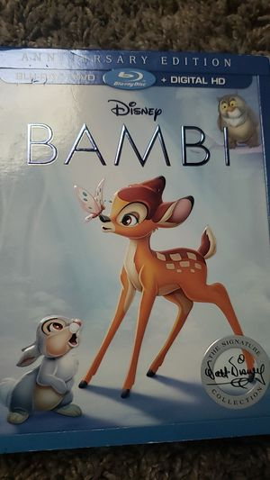 Bambi for Sale in Los Angeles, CA
