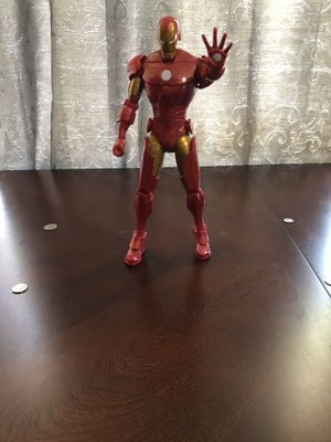 Iron Man Figure for Sale in Richmond, KY
