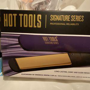 Hot Tools Ceramic Hair Straightener for Sale in Tempe, AZ