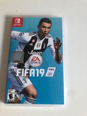 FIFA 19 for Sale in Herndon, VA