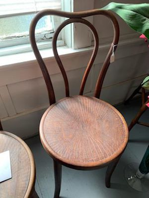 The BentWood Chair for Sale in Rockwall, TX