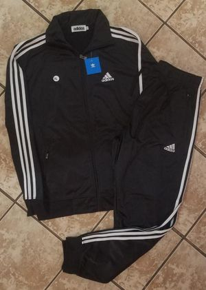 ADIDAS TRACKSUITS (all sizes) for Sale in Glenarden, MD