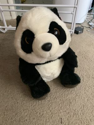 Lin Lin Panda Plush New With Tags for Sale in Santa Monica, CA