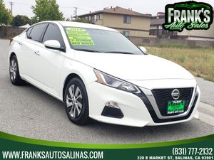 2019 Nissan Altima for Sale in Salinas, CA