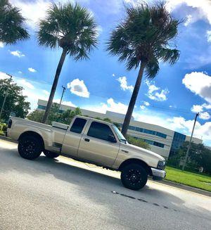 2000 Ford Ranger for Sale in FL, US