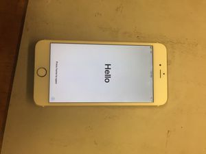I phone 6 plus for Sale in Neosho, MO