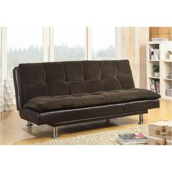 Beautiful and very comfortable new Convertible Sofa-Lounger-Recliner-Bed for Sale in Denver,  CO