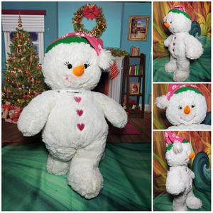 """20"""" Build A Bear 💙 BLUE Mixter Monster Interchangeable Arms & Legs BABW Plush for Sale in Dale, TX"""