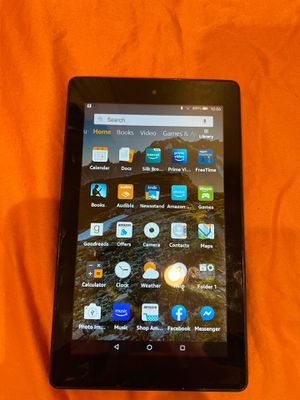 Kindle fire 7 for Sale in Austin, TX