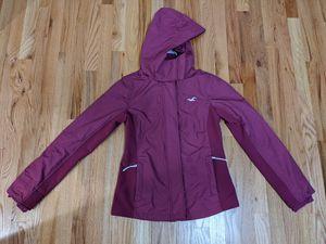 Hollister Jacket for Sale in Lake Stevens, WA