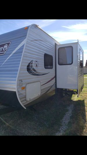 2014 TRAVEL TRAILER 24 FOOT LITEWEGHT for Sale in Houston, TX