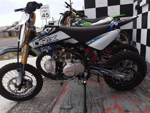 D R X DIRT BIKE for Sale in Lakeland, FL