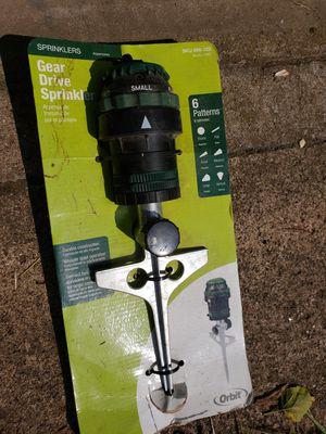 Sprinker for garden for Sale in Cleveland, OH