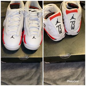 Retro Jordan 14s for Sale in Elloree, SC
