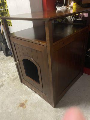 Designer cat box furniture for Sale in Orlando, FL