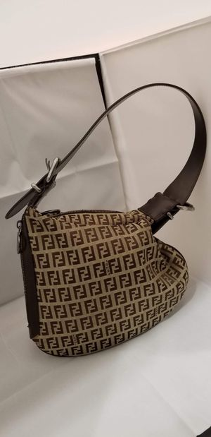 Fendi Mini Saddle bag for Sale in Chula Vista, CA