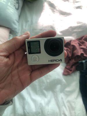 GoPro hero 4 black for Sale in Smyrna, GA