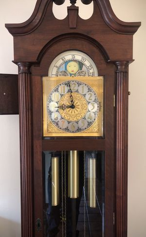 Lexington grandfather clock antique for Sale in Seattle, WA