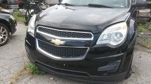 2010 chevy equinox - parts for sale for Sale in Watertown, CT